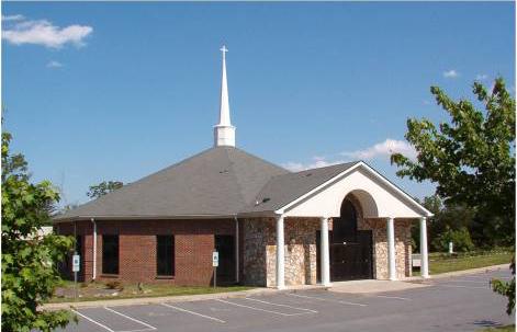 Garden Of Prayer Sovereign Grace Baptist Church