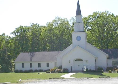 Pleasant Road United Church Of Christ