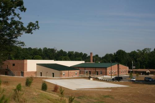 Parkview Elementary School Renovations