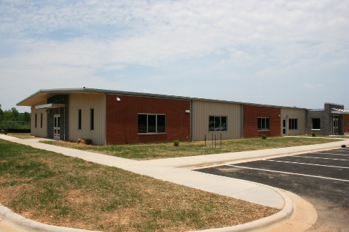 Person County Learning Academy