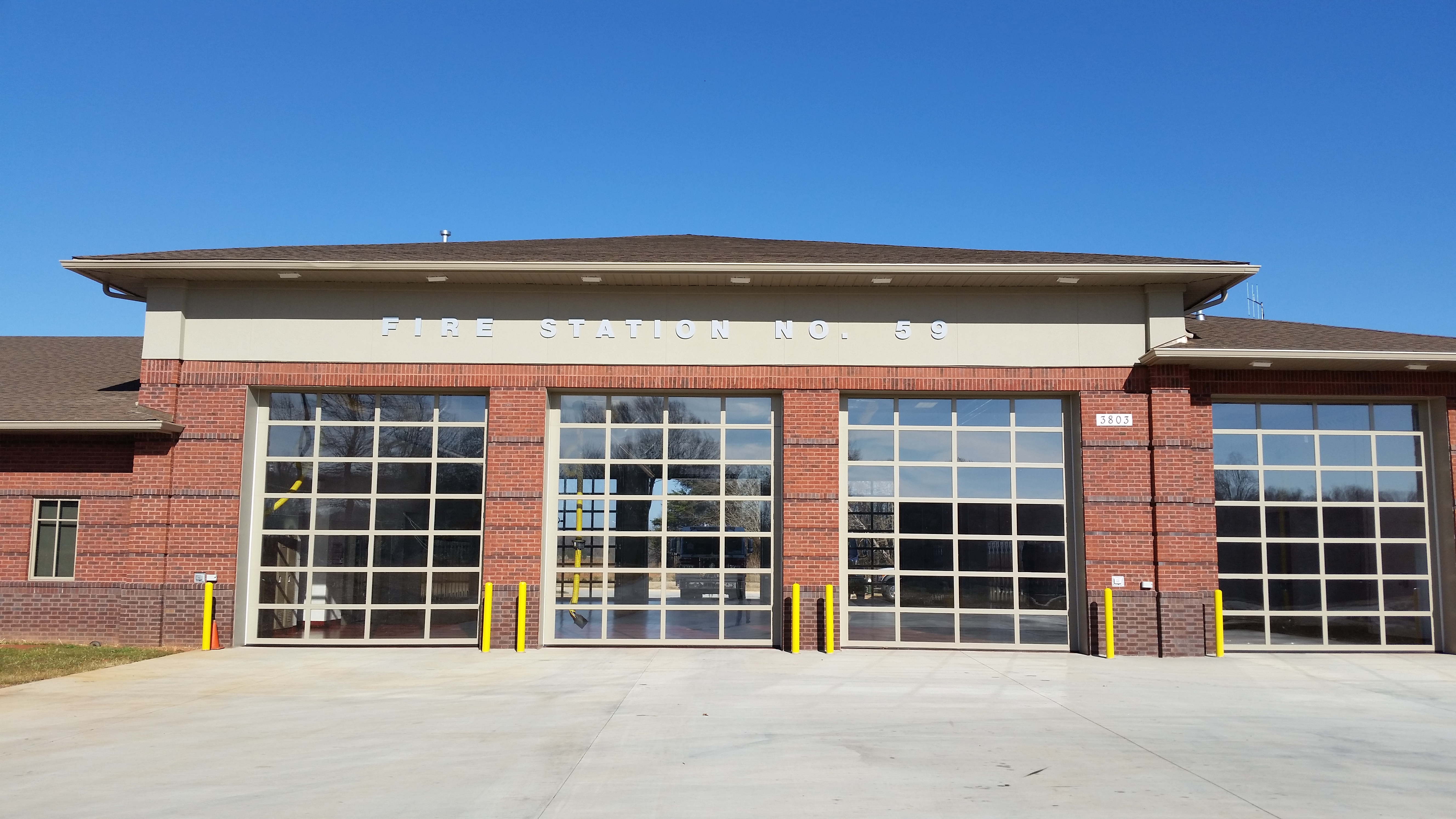 Fire Station 59