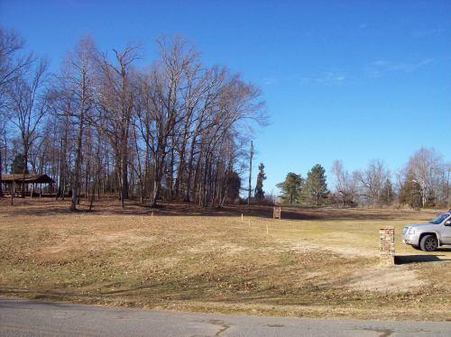 Alamance County Cedarock Park
